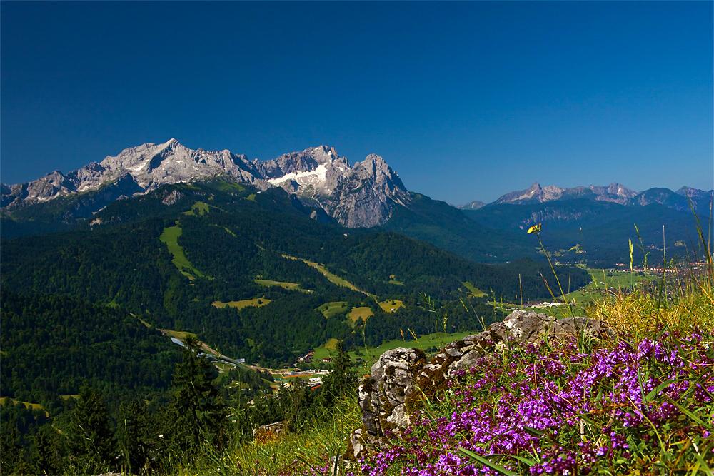 Was Ist Los In Garmisch